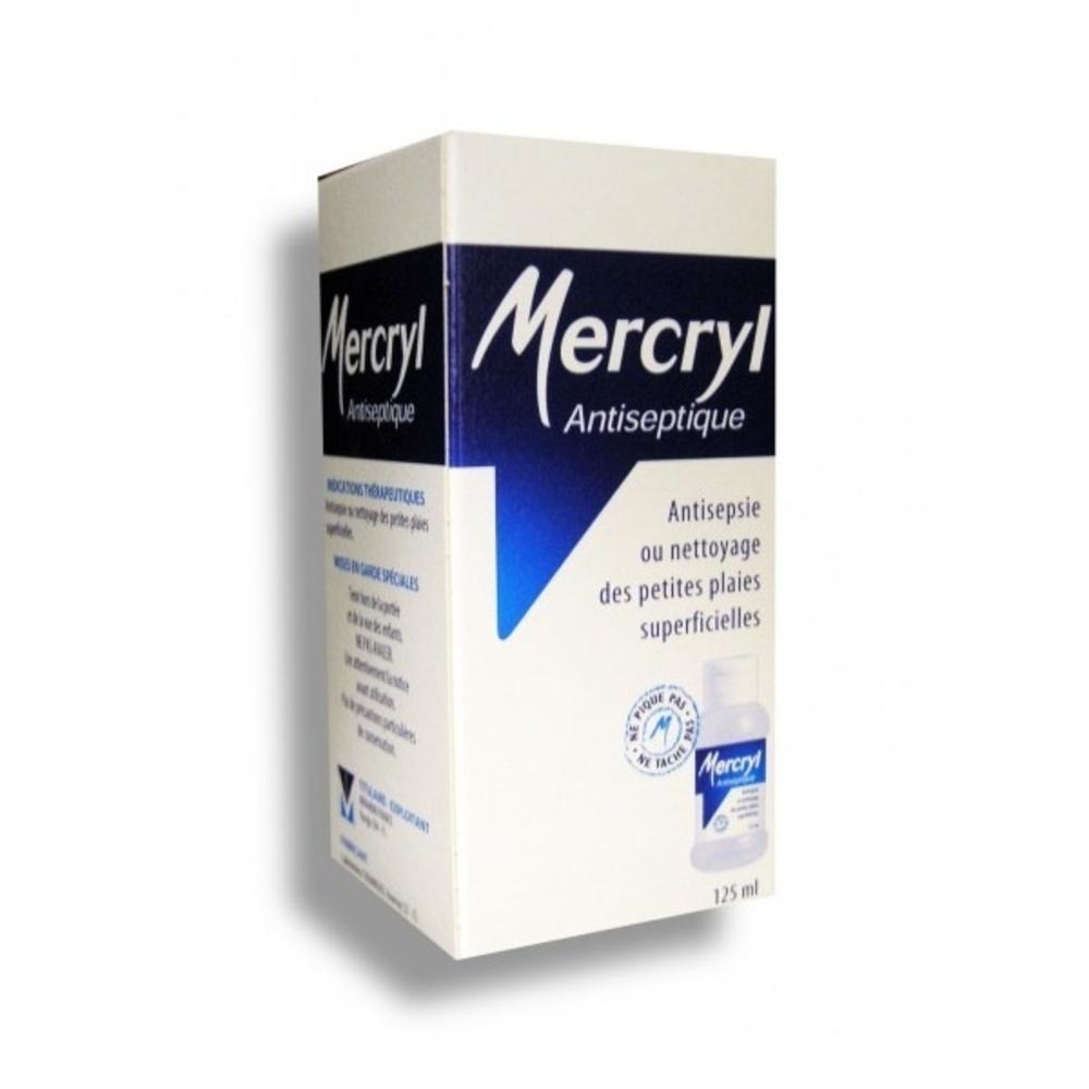 Mercryl - laboratoire merarini -206842