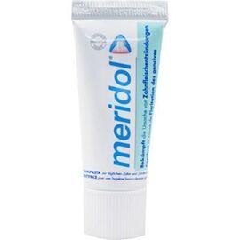 Meridol dentifrice voyage 20ml - méridol -226577