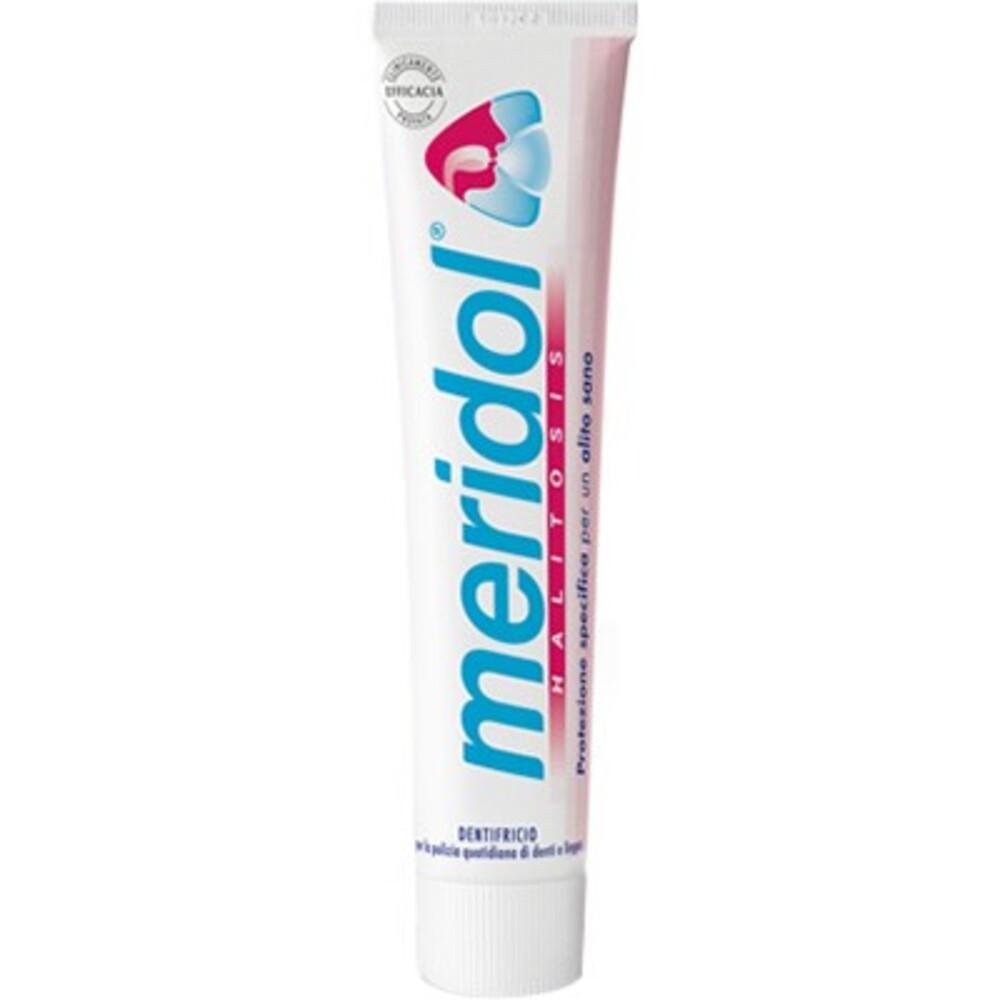 Meridol halitosis gel dentifrice - 75.0 ml - halitosis - méridol -117783