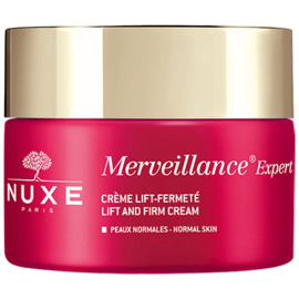 Merveillance expert crème lift fermeté 50ml - nuxe -222678
