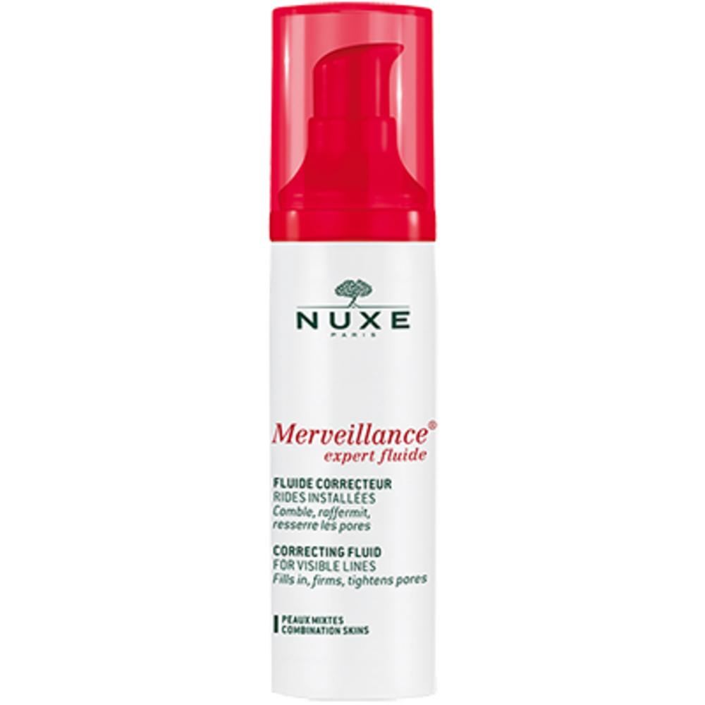 Merveillance expert fluide - 50.0 ml - nuxe -149819