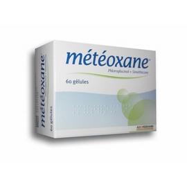 Meteoxane - 60 gélules - alfa wasserman pharma -194148