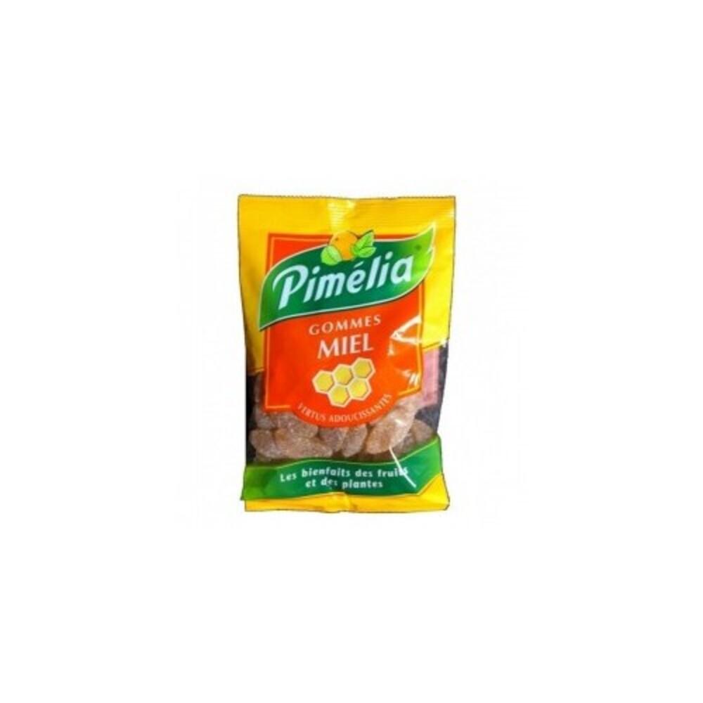 Miel past - 110.0 g - pimélia -144821