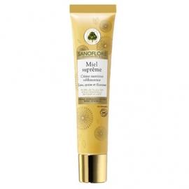Miel suprême crème nutritive - 40.0 ml - sanoflore -147708