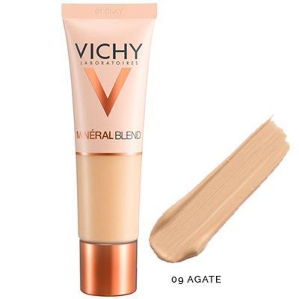 Mineralblend fond de teint hydratant 09 agate Vichy-222767