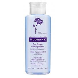 Mini eau florale démaquillante 25ml - klorane -198913