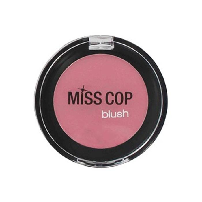 Miss cop blush mono 02 rose Miss cop-203811