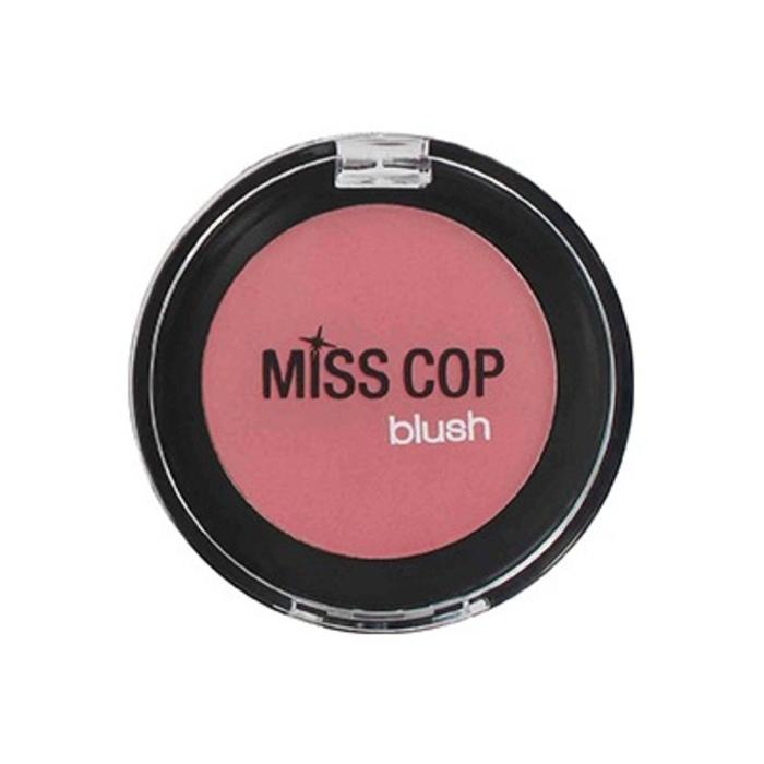 Miss cop blush mono 03 corail Miss cop-203812
