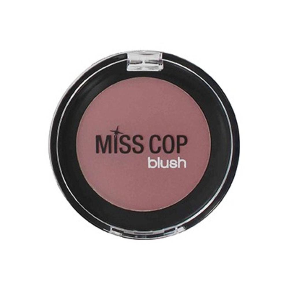 MISS COP Blush Mono 04 Rose Pourpre - Miss Cop -203813