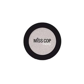 Miss cop fard à paupières 01 vanille - miss cop -203818
