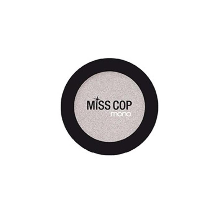 Miss cop fard à paupières 01 vanille Miss cop-203818