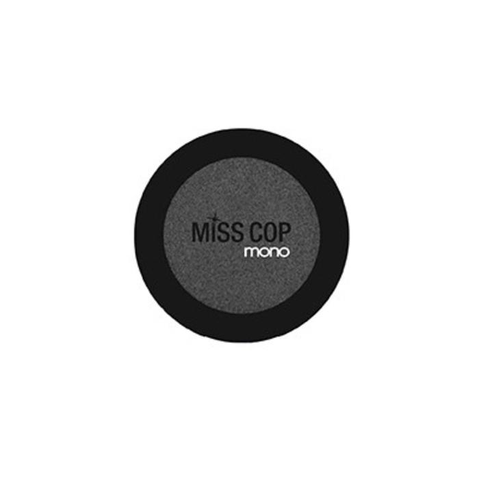 Miss cop fard à paupières 11 acier Miss cop-203820