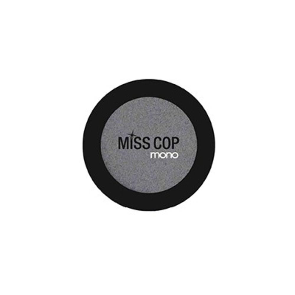 MISS COP Fard à Paupières 13 Gris Perle - Miss Cop -203822