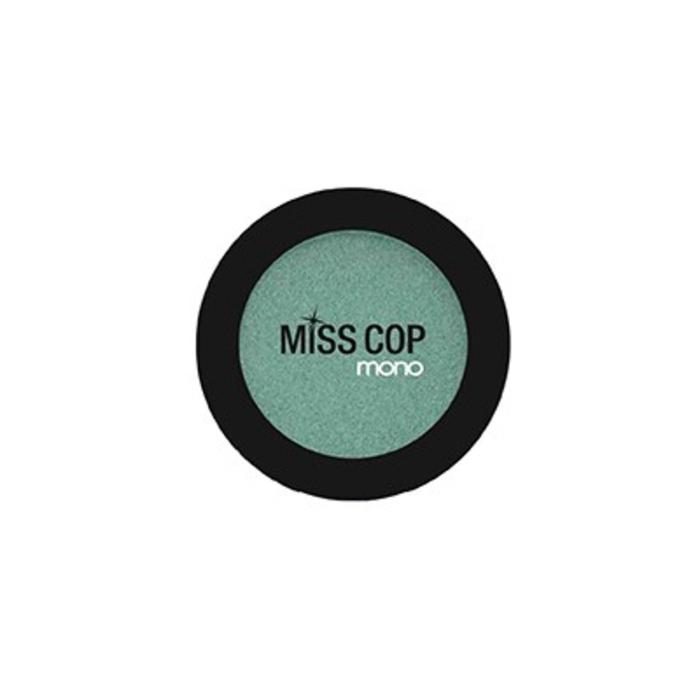 Miss cop fard à paupières 15 vert Miss cop-203824