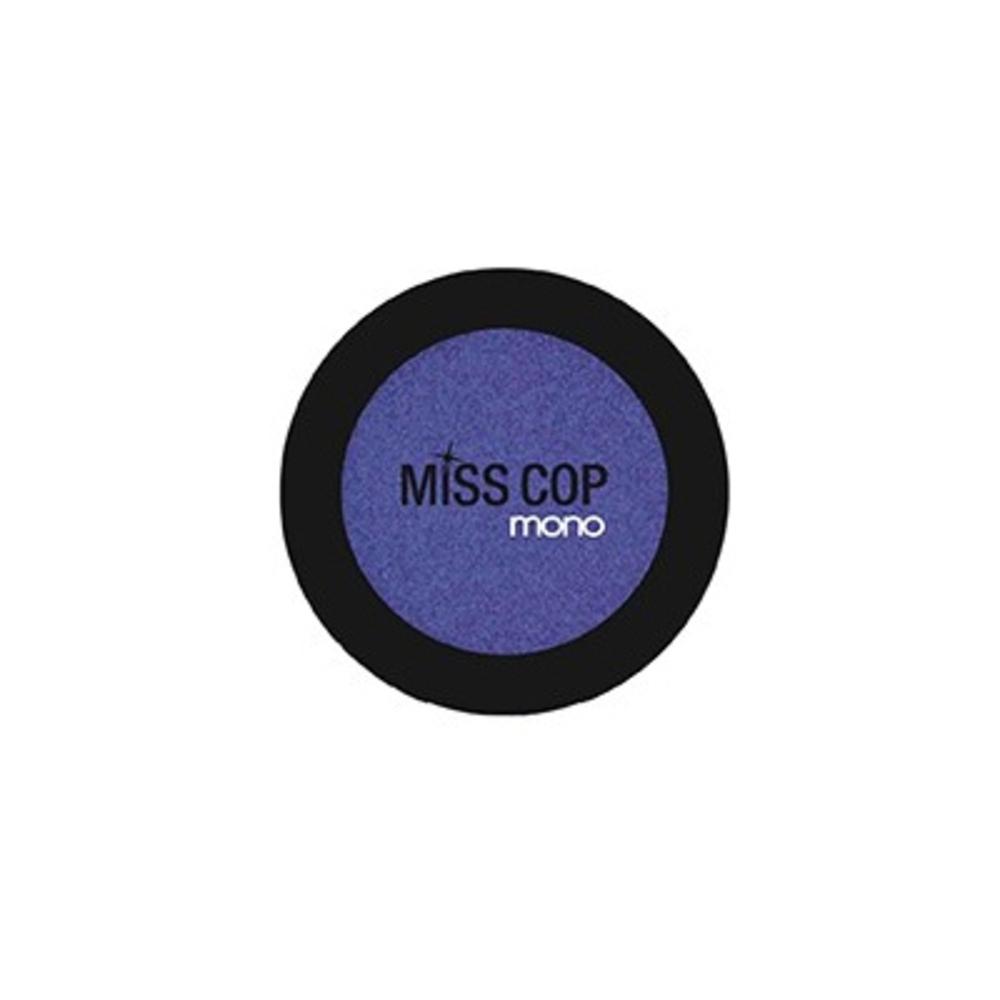 MISS COP Fard à Paupières 17 Violet - Miss Cop -203826
