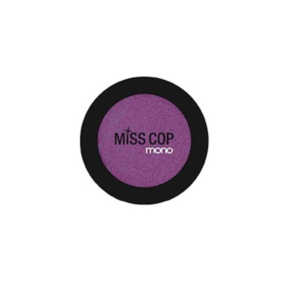 MISS COP Fard à Paupières 18 Fuchsia - Miss Cop -203827