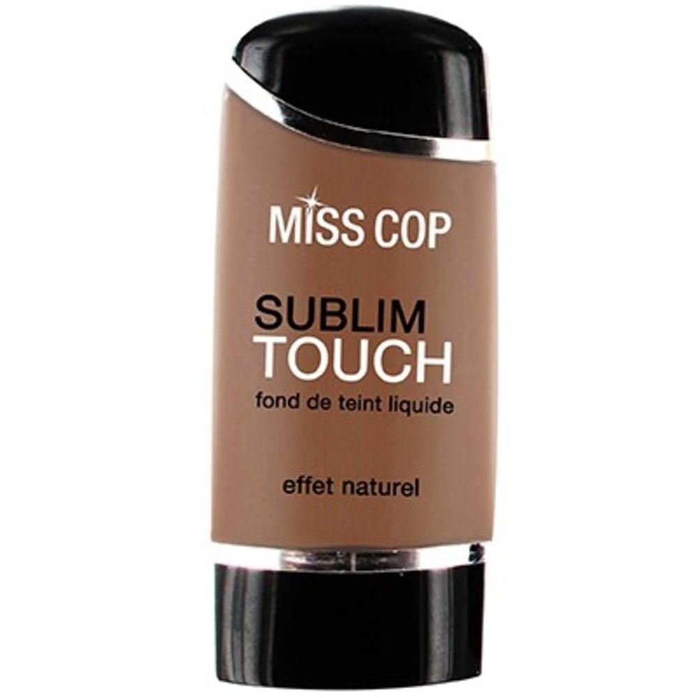 MISS COP Fond de Teint Liquide Café - Miss Cop -203830