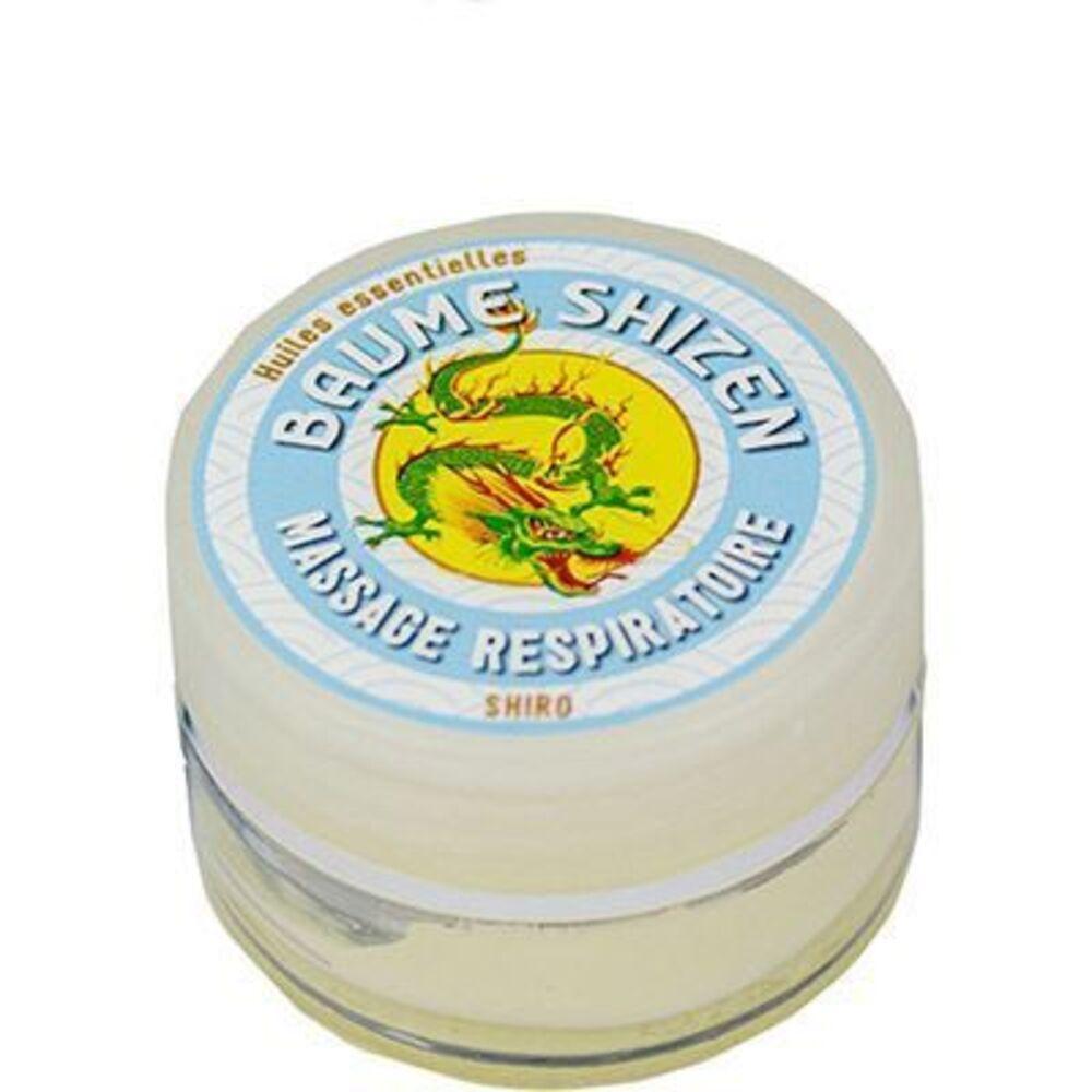 Mkl baume shizen shiro massage respiratoire 15ml - 15.0 ml - mkl -225114