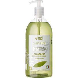 Mkl green nature gel douche verveine de provence 1l - mkl -226694