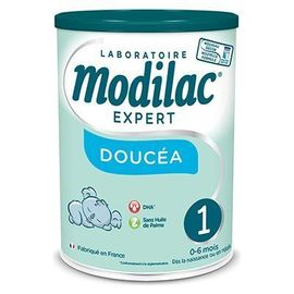 Modilac doucéa 1 - 800g - modilac -226815