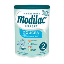 Modilac doucéa 2 - 800g - modilac -226816