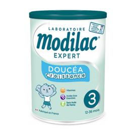 Modilac doucéa croissance 3 - 800g - modilac -226814