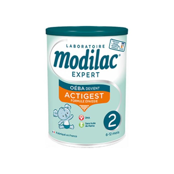 Modilac expert actigest 2 - 800g Modilac-226809