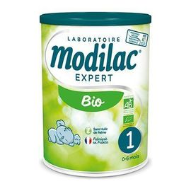 Modilac expert bio 1 - 800g - modilac -226810