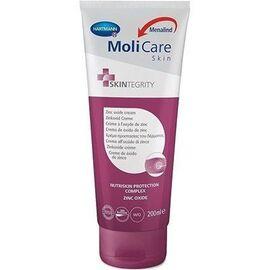 Molicare skin crème à l'oxyde de zinc 200ml - hartmann -222446
