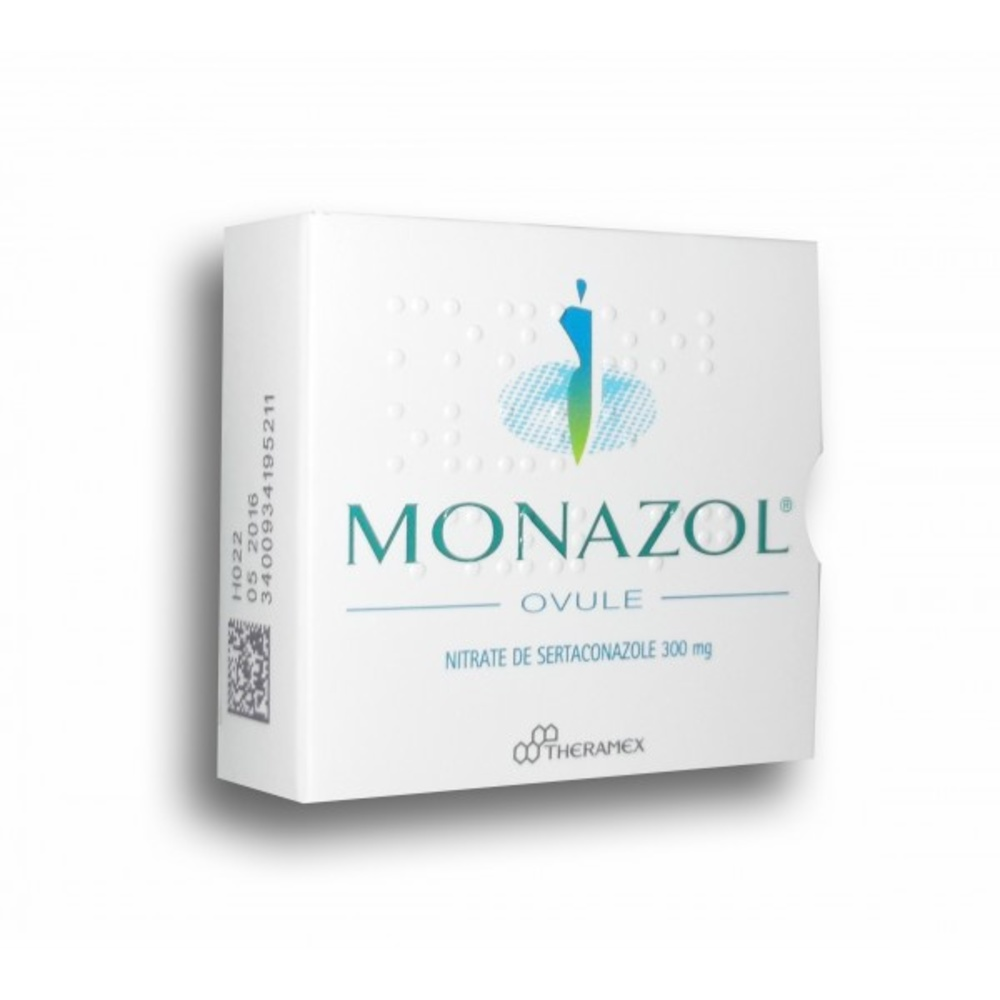 Monazol 300 mg - theramex -193549