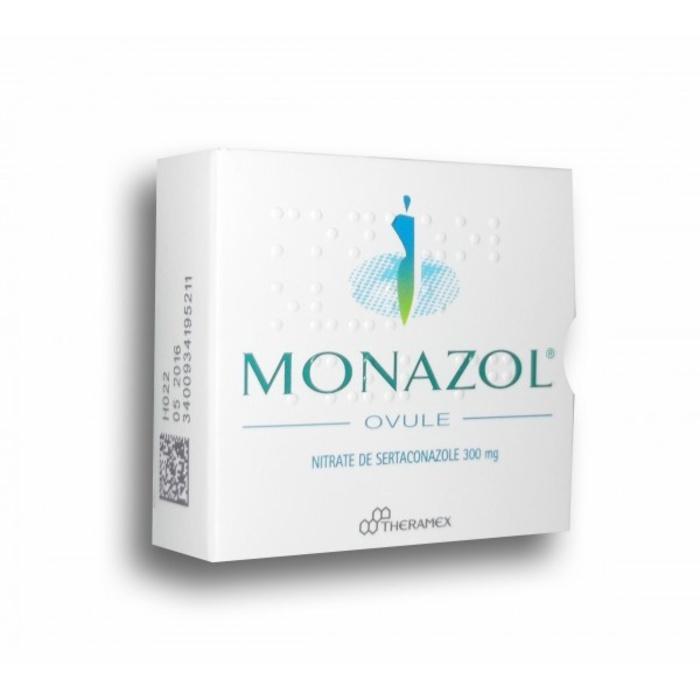 Monazol 300 mg Theramex-193549