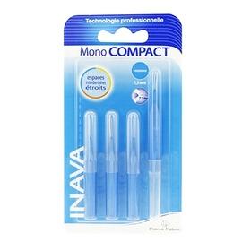 Mono compact brossettes 1,9 mm - inava -147698