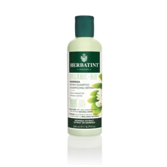 Moringa shampooing réparateur - 260 ml Herbatint-210907