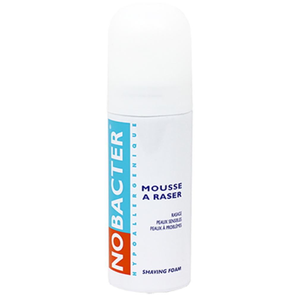 MOUSSE A RASER - 150.0 ml - Transfert - Nobacter -114479