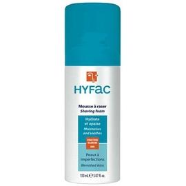 Mousse à raser - 150ml - hyfac -205274