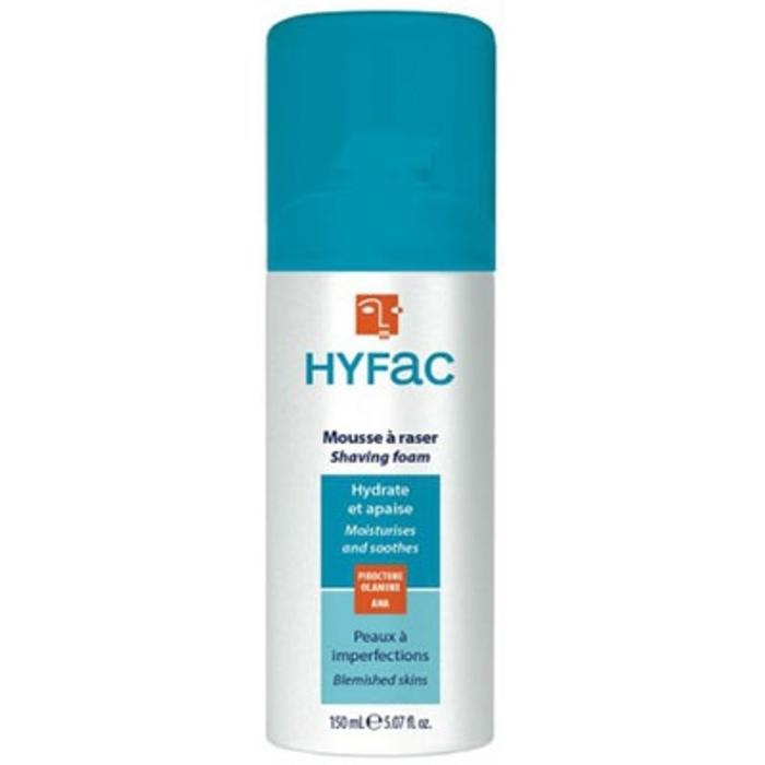Mousse à raser - 150ml Hyfac-205274