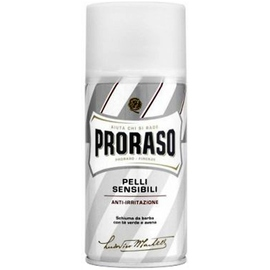 Mousse à raser peaux sensibles - proraso -196880