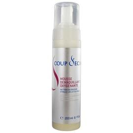 Mousse demaquillante oxygenante - coup eclat -120523