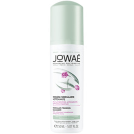 Mousse micellaire nettoyante 150ml - jowae -225403