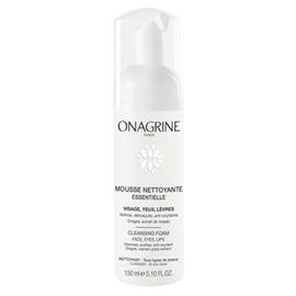 Mousse nettoyante essentielle - onagrine -202970