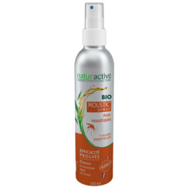 Moustic spray - 100ml - 100.0 ml - naturactive -144580