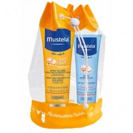 Mustela coffret coffret solaire - mustela -146473