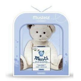 Mustela coffret musti garçon - mustela -199304
