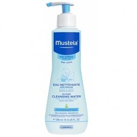 Mustela eau nettoyante sans rinçage - 300ml - mustela -205378