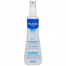 Mustela eau rafraîchissante et coiffante - 200ml - mustela -205379