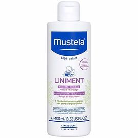 Mustela liniment 400ml - mustela -214471