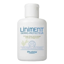 Mustela liniment dermo-protecteur - 50ml - 50.0 ml - mustela -191623