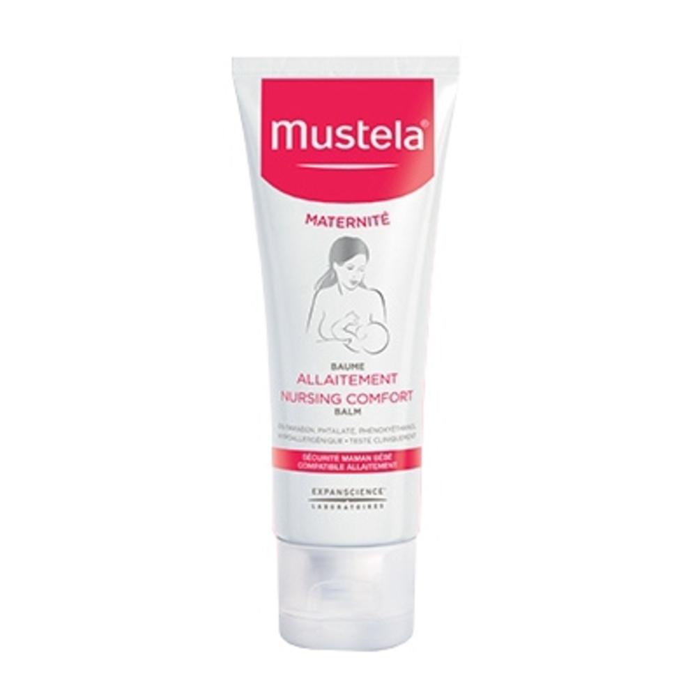 Mustela maternité baume allaitement - 30.0 ml - mustela -191132