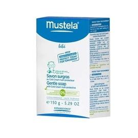 Mustela savon surgras au cold cream - 150g - 150.0 g - bain - mustela Nettoie, hydrate et adoucit-1421