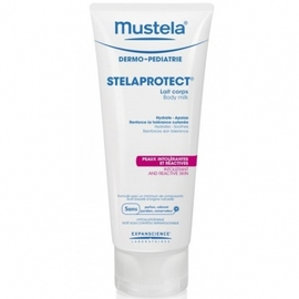 Mustela stelaprotect lait corps - 200ml - 200.0 ml - dermo-pédiatrie - mustela -4367